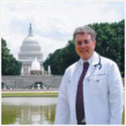 David Doman, MD.
