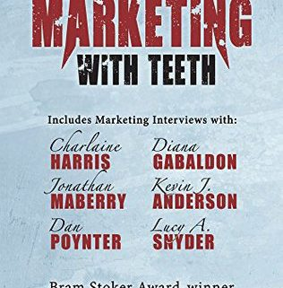 Author's Guide to Marketing with Teeth