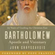 Bartholomew - book cover