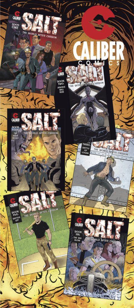 SALT banner