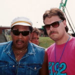 Aaron Neville and Burke Allen - 1993