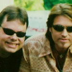 Billy Ray Cyrus and Burke Allen