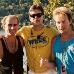 Cutting Crew and Burke Allen - 1987