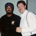 Darius Rucker of Hootie & the Blowfish and Burke Allen