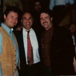 PA Governor Edward Rendell and Burke Allen