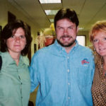 Indigo Girls and Burke Allen - 1997