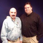 G. Gordon Liddy and Burke Allen