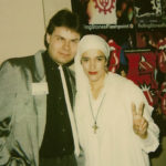 "Martika ""Toy Soldiers"" and Burke Allen"