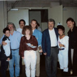 The Moody Blues and Burke Allen