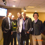 Fox News Red Eye Team, Burke Allen and Andrew Klavan