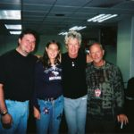 REO Speedwagon and Burke Allen - 2005