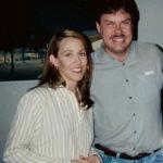 Sheryl Crow and Burke Allen - 1997