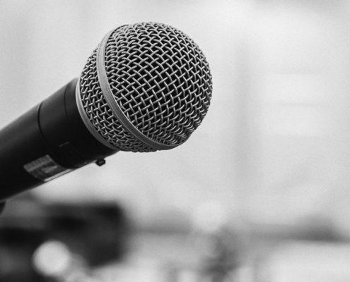 Speaking Events | AllenMediaStrategies.com