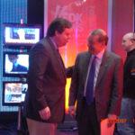 Fox News Stuart Varney and Burke Allen